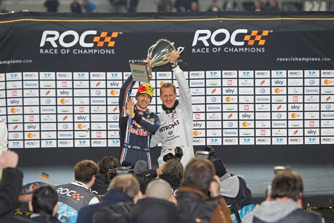 ROC 2010 : l'Allemagne remporte la Coupe des Nations