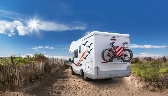 Assurer un camping-car