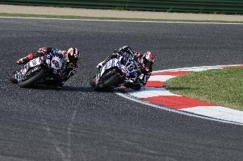 Moto GP - Yamaha: Tech3 avec un T comme Texas