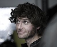 """Guy Martin: non à """"Top Gear"""""""