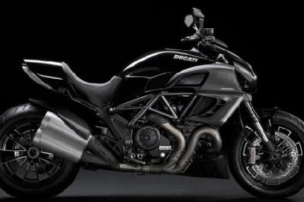 Actualité - Ducati: un nouveau Diavel arrive !