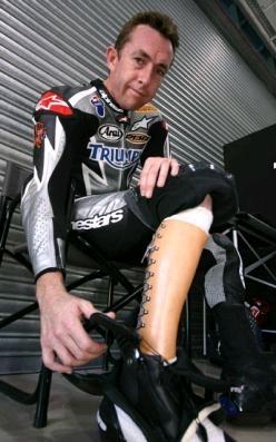 Supersport - Nüburgring: Les deux Triumph officielles absentes !