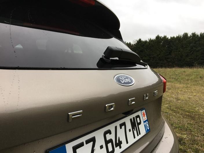 Essai - Ford Focus EcoBlue 120 : la nouvelle star