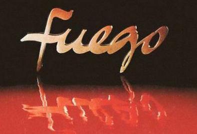 La Fuego de l'amour