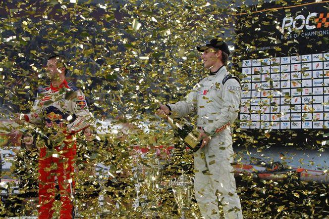 ROC 2010 : Loeb défait par Albuquerque en finale
