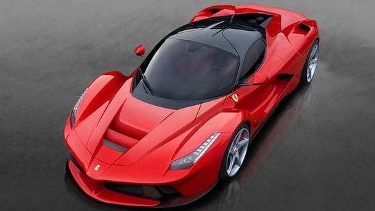 Ferrari: une LaFerrari XX en préparation