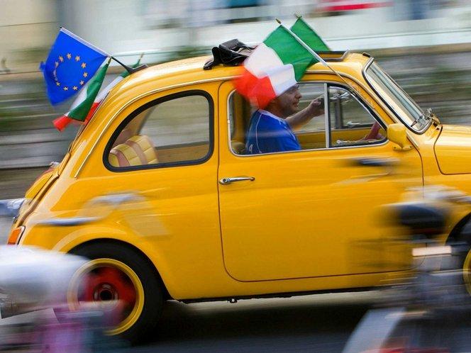 Les conducteurs français jugent leurs voisins européens - Sondage exclusif Harris Interactive pour Caradisiac
