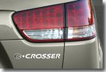 Citroën C-Crosser- Peugeot 4007 : faux frères - vrais concurrents