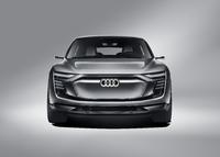 Identifiable immédiatement comme étant un modèle Audi, ce concept Sportback a aussi un je-ne-sais-quoi de différent...
