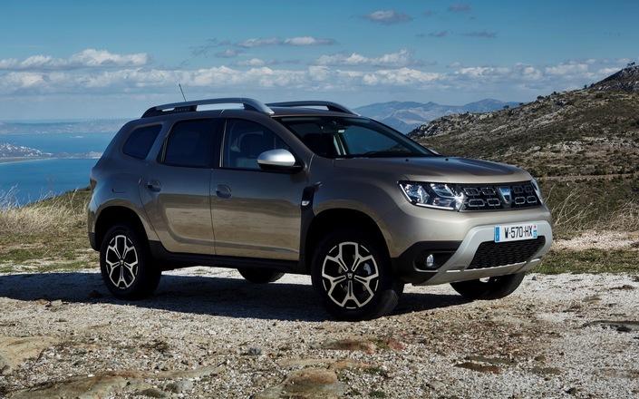 Ventes 2018: le groupe Renault porté par Dacia et Lada