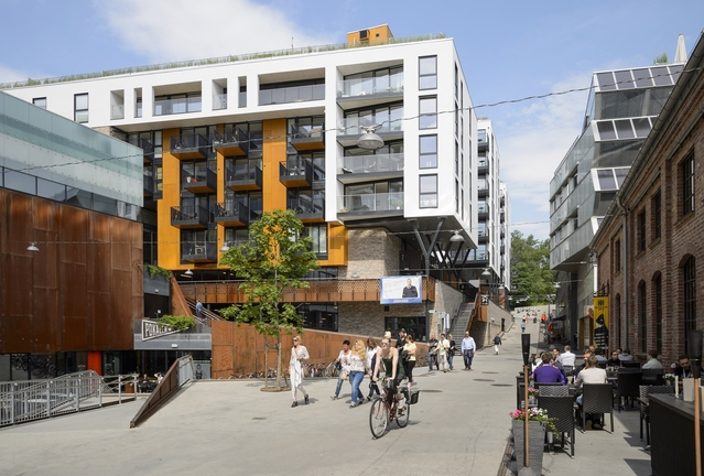 Oslo veut devenir la première ville zéro émission
