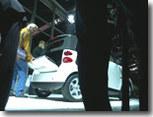 Smart Fortwo, nouveau départ en 2007
