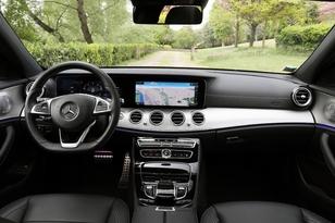 Comparatif vidéo - BMW Serie 5 vs Mercedes Classe E : mêmes joueurs, nouveau match