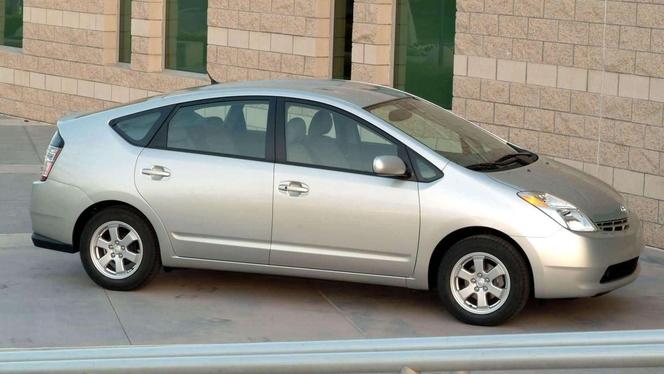 Retour sur une maxi-fiche fiabilité : aujourd'hui la Toyota Prius 2