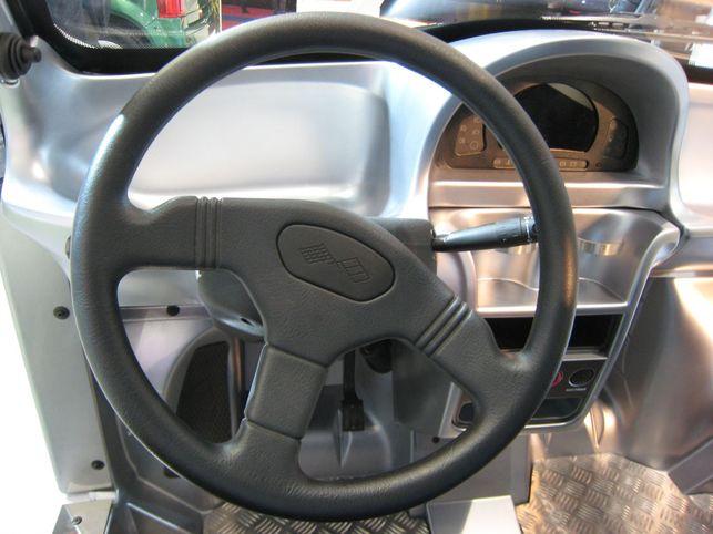 Les autos électriques Ligier : X-TOO R SUN