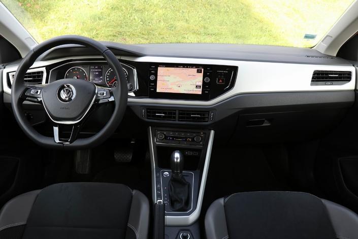 Essai – Volkswagen Polo 1.0 TSI 115 (2017): en attendant la GTI