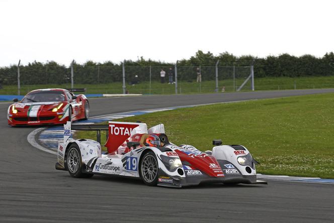 Le Sébastien Loeb Racing veut courir au Mans