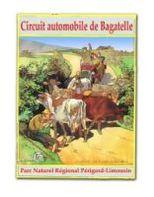 Un projet de circuit automobile dans le Parc naturel régional Périgord-Limousin...