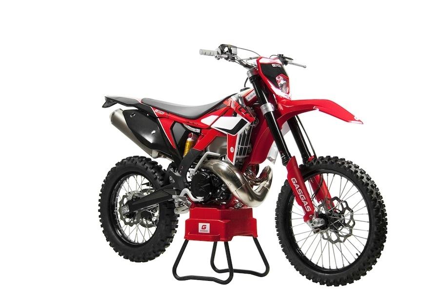 Nouveauté Moto 2014 : Gas Gas EC 300 Lite