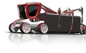 Concours Design VDA : imaginez le transport routier de 2020