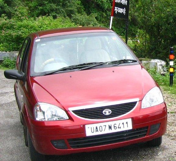 Tata Motors se met aussi au GPL