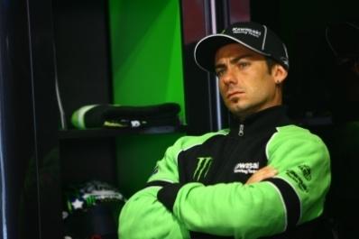 Moto GP - Grande Bretagne: Une vertèbre fracturée pour Hopkins