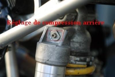Réglage des suspensions: Présentation.
