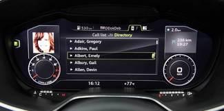 L'Audi A3 restylée gagnera le compteur digital Virtual Cockpit