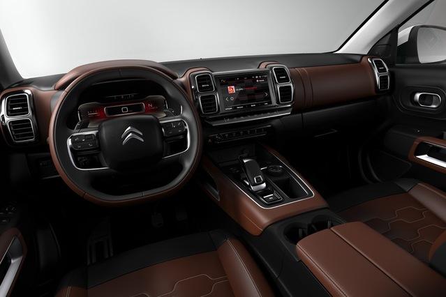 C5 Aircross, DS7, Grandland X, 3008- Une base commune, quatre SUV: quel est votre préféré?