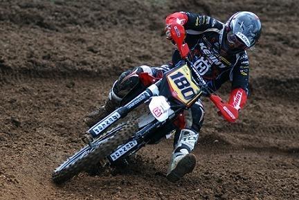 Christophe Martin gagne en Bulgarie