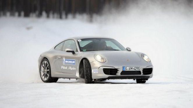 Quel pneu hiver choisir ?