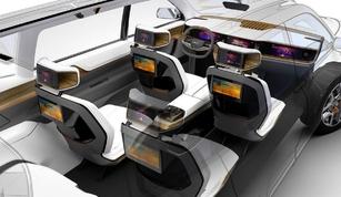 Salon de Shanghai 2017 : premières images du concept Jeep Yuntu