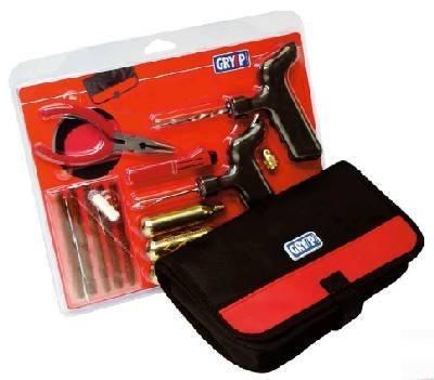 Gryyp présente les kit de réparation Cargol