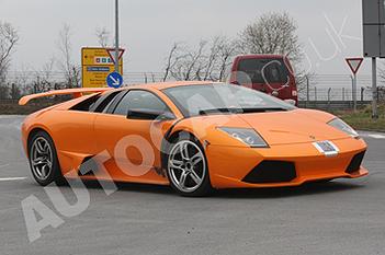 Lamborghini Murcielago SV : ça vient !