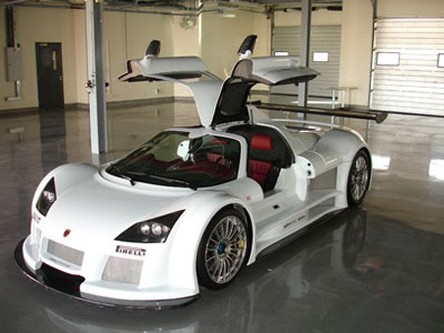 occasion Gumpert Apollo
