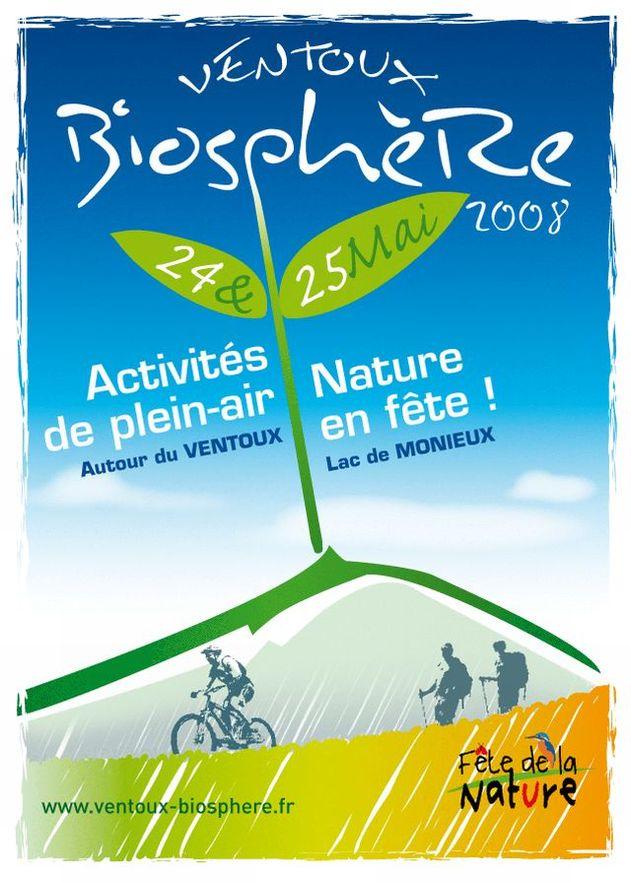 Essayez des véhicules électriques lors du Ventoux Biosphère 2008 !