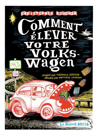 Comment élèverez-vous votre Volkswagen?