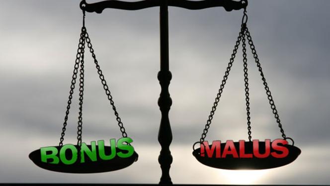 Bonus/Malus : le système a enfin été à l'équilibre en 2012
