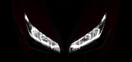 Honda CBR500R 2016: présentation officielle le 15 octobre prochain