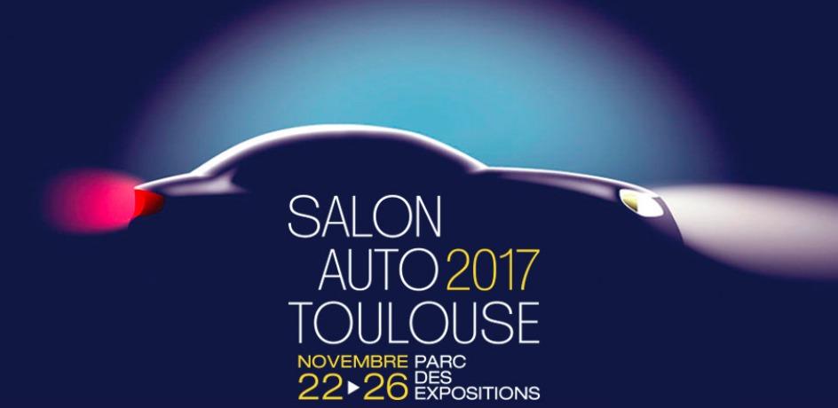 L 39 agenda auto de novembre 2017 epoqu 39 auto salon de for Salon a toulouse
