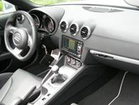 Essai vidéo - Audi TT RS Roadster : est-ce bien raisonnable ?