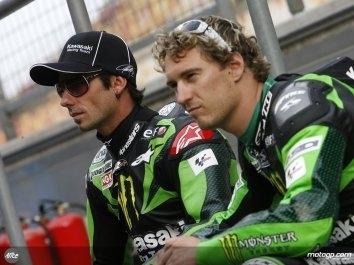 Moto GP - Grande Bretagne: Kawasaki espère avoir résolu les mystères de West