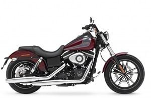 Nouveauté - Harley-Davidson: retouches pour le Street-Bob Special Edition