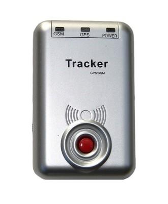Un Tracker qui passe d'un deux roues à un autre...