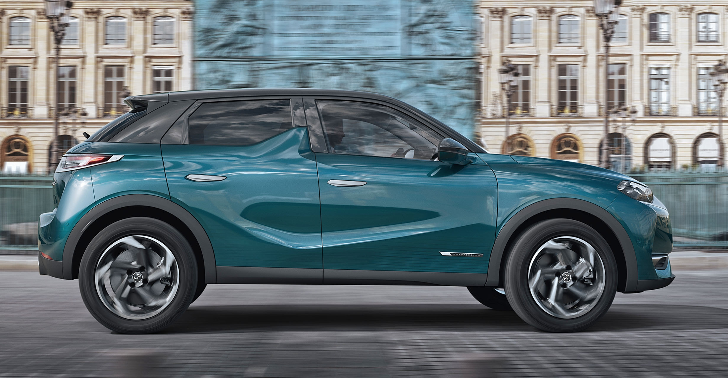 Occasion ds3 crossback