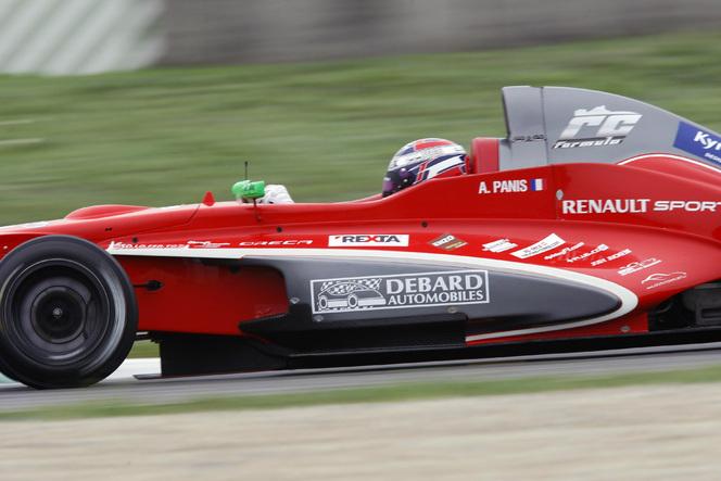(Echos des paddocks #137) Kubica en test DTM avec Mercedes...