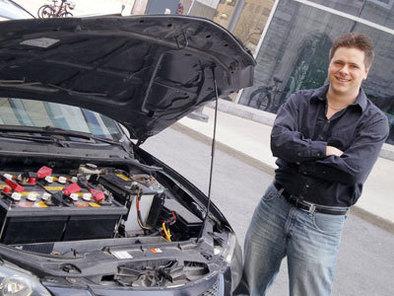 Des Mazda 3 électriques !