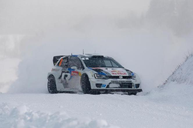 WRC Monte-Carlo - Jour 3 : Loeb et Ogier maîtrisent, Novikov prend du galon