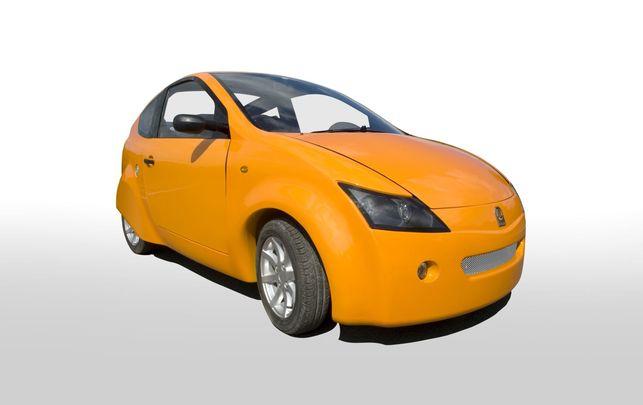Un véhicule essence économique et peu polluant développé par Axon Automotive