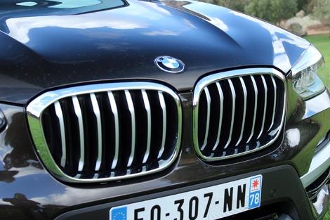 Essai vidéo - BMW X3 : dans la lignée